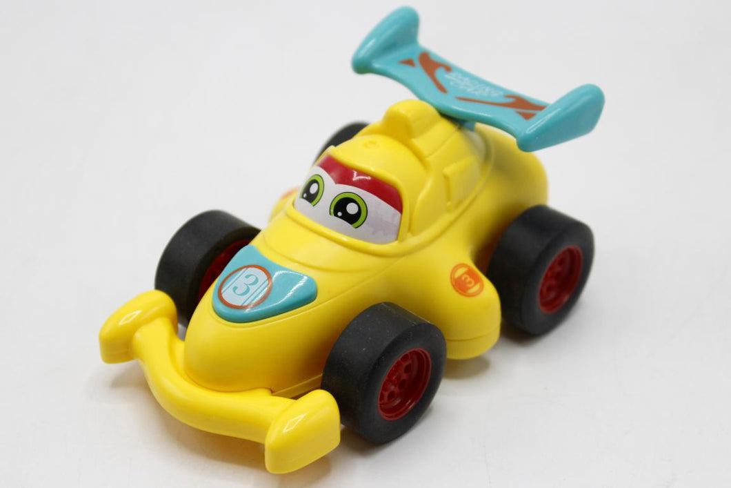 F1 Car Friction Toy (CT F1)