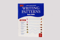 Writing Patterns Basic Skills Book (2047)