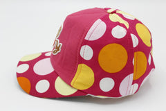 Baby Hat Children Cap Polka Dot