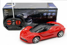 Load image into Gallery viewer, Ferrari Luxury Remote Control Car (2023)