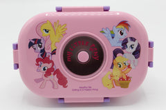 MY Little Pony Stainless Steel Lunch Box Pink (XY-J168)
