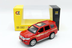 Toyota Prado Die Cast Model Car (CZ15)