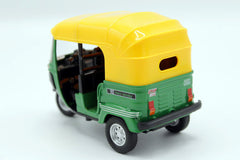 Auto Rickshaw Die Cast Model