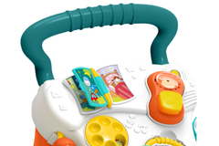 Play Baby Music Walker with Gadgets