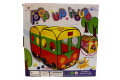 Pop Up Tent House (5003A)