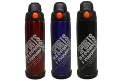 Sports Metallic Thermal Water Bottle (DWX-5021)