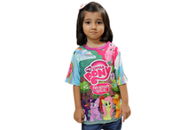 Load image into Gallery viewer, My Little Pony T-Shirt