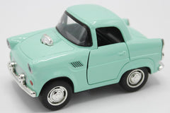 Pull Back Metallic Hudson Model Car (MC450)