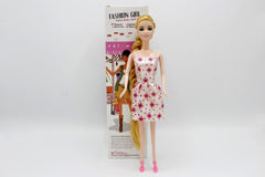 Fashion Girl Doll (9033)