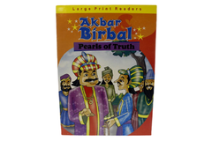 Akbar Birbal Pearls Of Truth Story Book