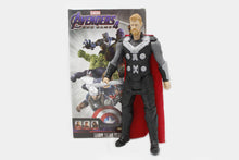 Load image into Gallery viewer, Avengers 4 Thor Figure (92557)