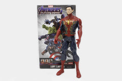 Avengers 4 Spider Man Figure (92557)