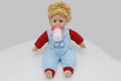 Stuffed Doll With Feedar And Sound (KC3010)