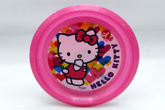 Hello Kitty Plate (82212)
