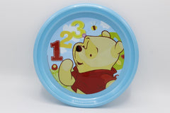 Winnie The Pooh Plate (36112)
