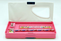 Hello Kitty & Princess Pencil Box With Stationary (G-238)