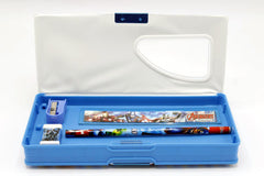 Avengers & Frozen Pencil Box With Stationary (G-238)