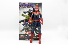 Avengers 4 Captain Marvel Figure (92557)