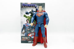 Avengers 4 Superman Figure (92557)