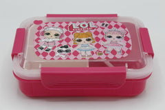 Lunch Box LOL Pink (TQ28-8)
