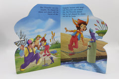 Pinocchio Fancy Story Book
