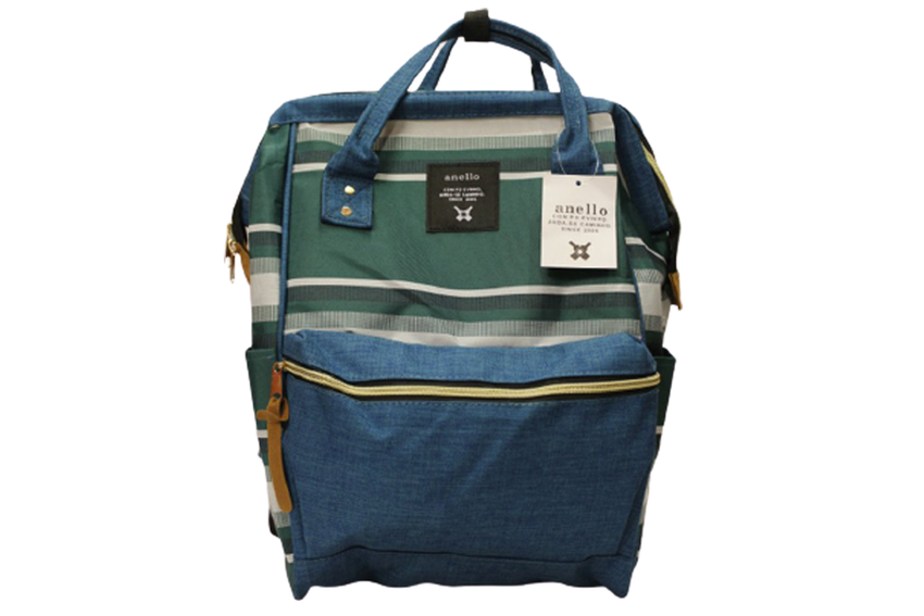 Digital Print Backpack Bag (301#)
