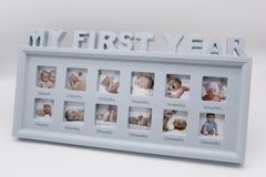 My First Year Photo Frame (AM1621)