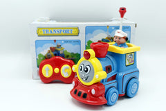 Train Remote Control Toy (34790)