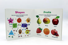 Load image into Gallery viewer, My First Picture Pack of 8 Board Books Set