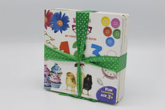 My First Picture Pack of 8 Board Books Set