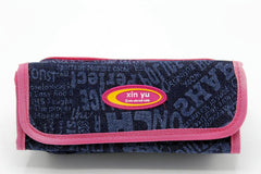 Jeans Style Pencil Pouch (KC044)