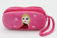 Frozen Stuffed Pencil Pouch (TT04)