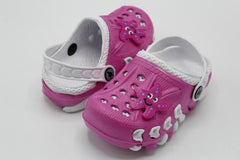 Crocs Clog Pink (19 to 30)