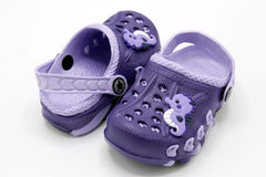 Crocs Clog Purple (19 to 30)
