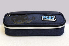 PUBG Blue Pencil Pouch (5947)