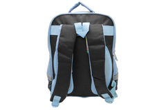 Sport Car School Bag/Backpack Grade-1 & Grade-2 (A7058-15)
