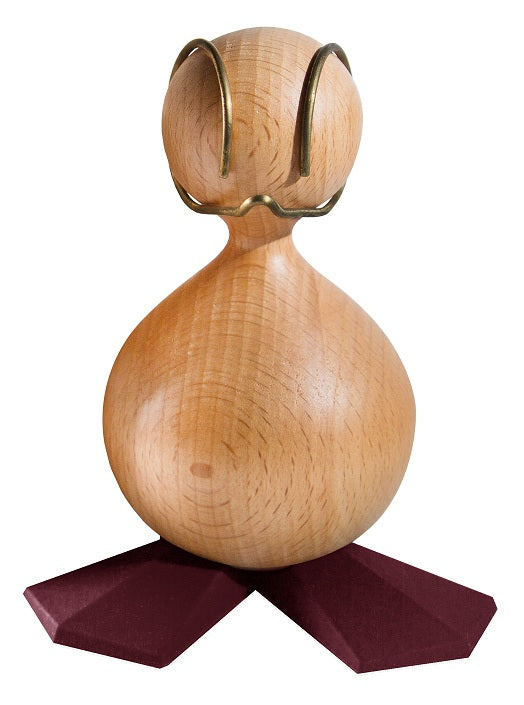 Design figure, The Duckling, Beech