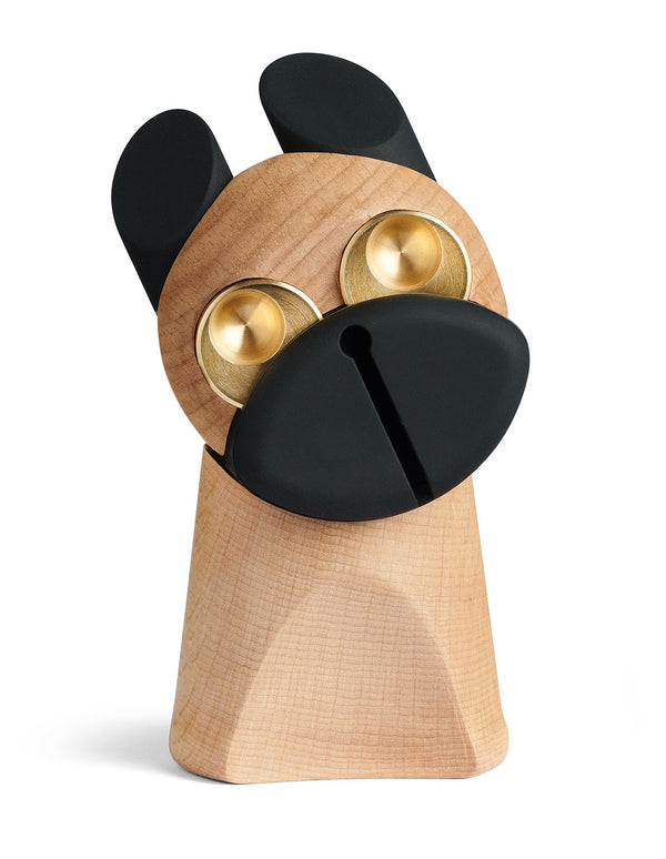 Design figure, The Dog