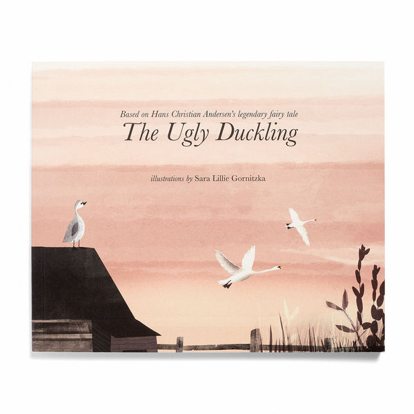 The Ugly Duckling by Hans Christian Andersen