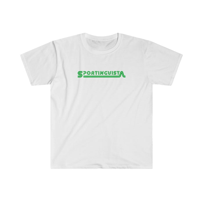 Sportinguista Retro T-shirt