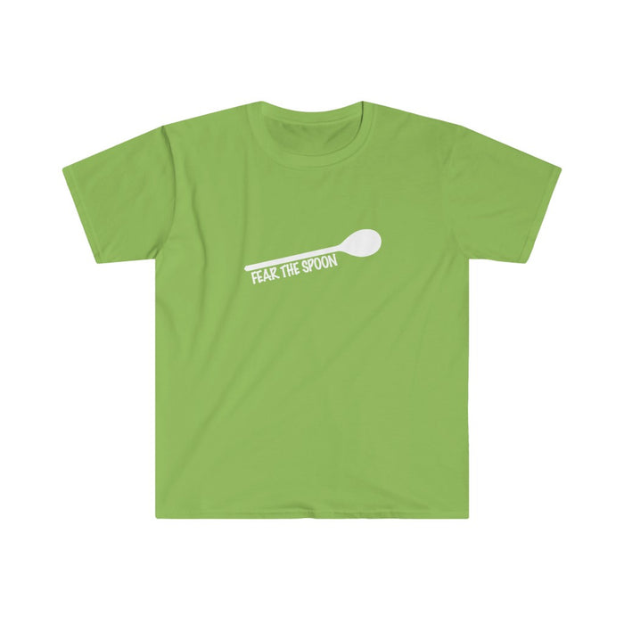 Fear the Spoon T-Shirt