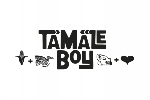 *Coming Soon* Tamale Boy - Tamale Meal Kit