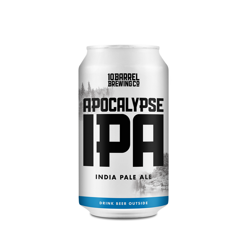 10 Barrel Apocalypse IPA (6 Pack)