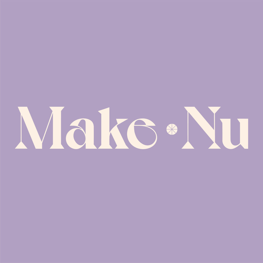Make.Nu x Scrunch