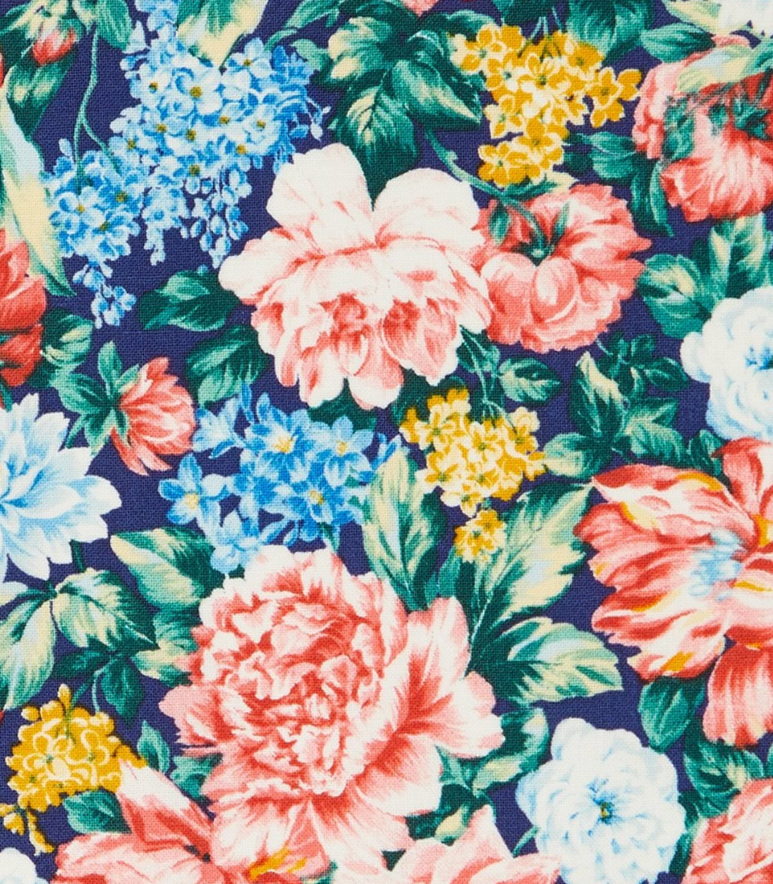 Liberty London | Wild Bloom Scrunch