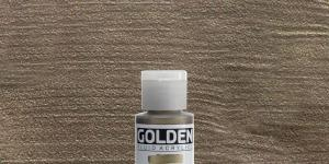 Golden Fluid Acrylics 4 oz