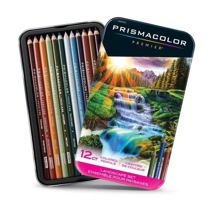 Prismacolor Premier Colored Pencil Sets