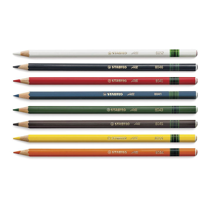All Surface Stabilo Pencil