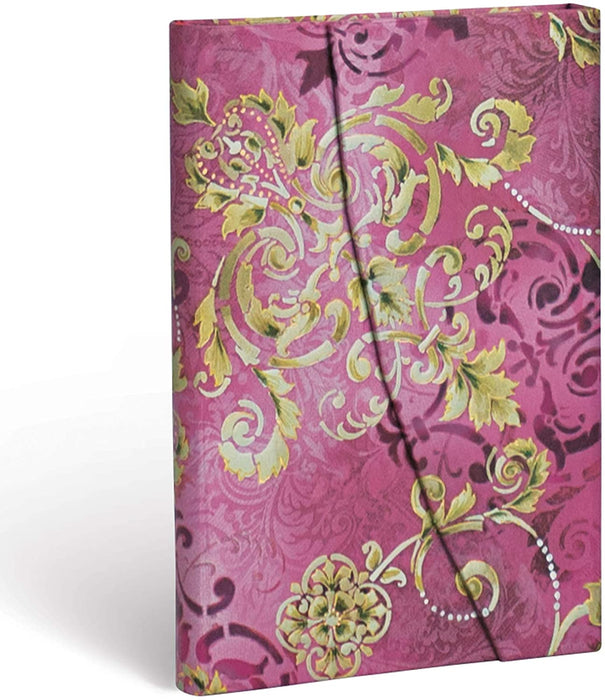 paperblanks Belle Epoque Polished Pearl Mini Wrap