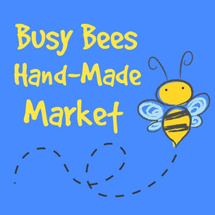 Busy Bees Hand-Made Market